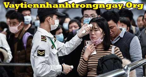 Dịch viêm phổi Virus Corona ở Trung Quốc
