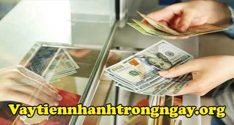 Vay nóng tiền mặt tư nhân tại TPHCM không giữ giấy tờ