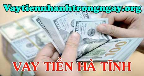 Vay tiền Hà Tĩnh