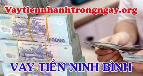 Vay tiền trả góp hàng tháng tại Ninh Bình